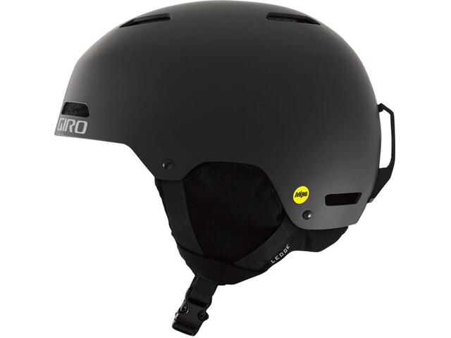 Giro Ledge MIPS Helmet Mat Black